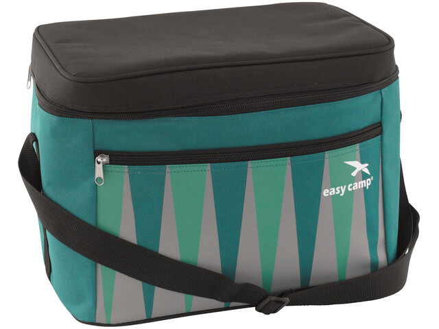 Easy Camp Backgammon Bolsa Refrigerante S, petrol